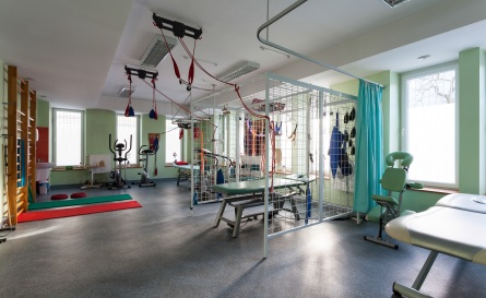 Corporate Wellness Centers